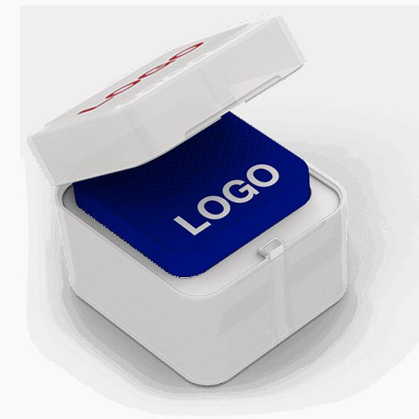 Ray - Branded Bluetooth Speakers