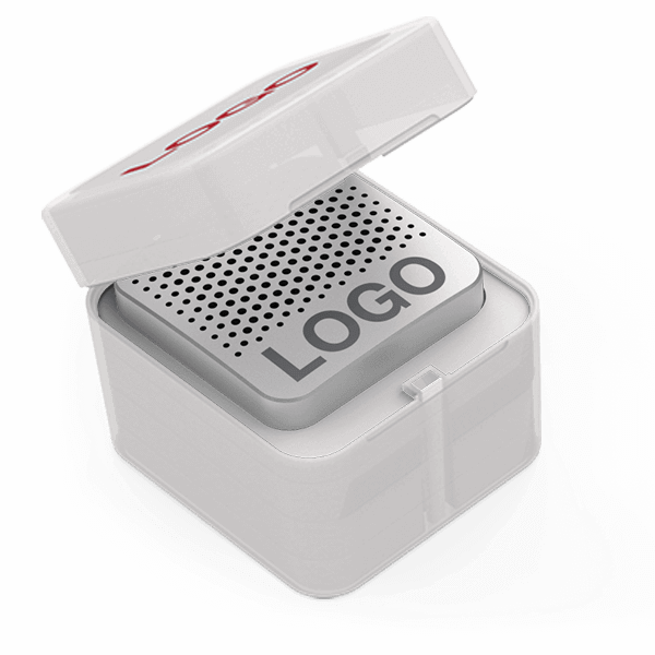 Tab - Branded Bluetooth Speakers