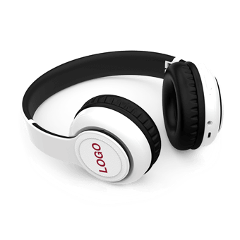 Nappa - Logo Headphones