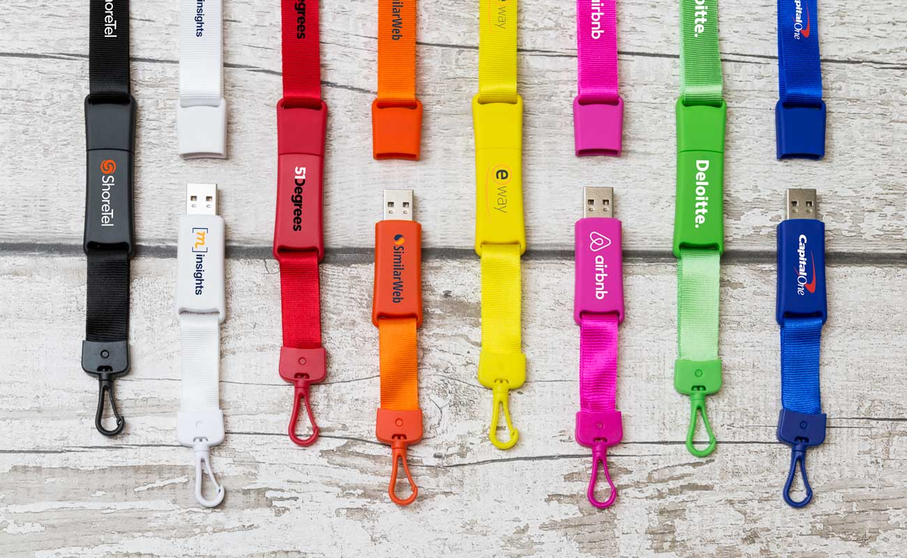 Event - Promotional USB Sticks