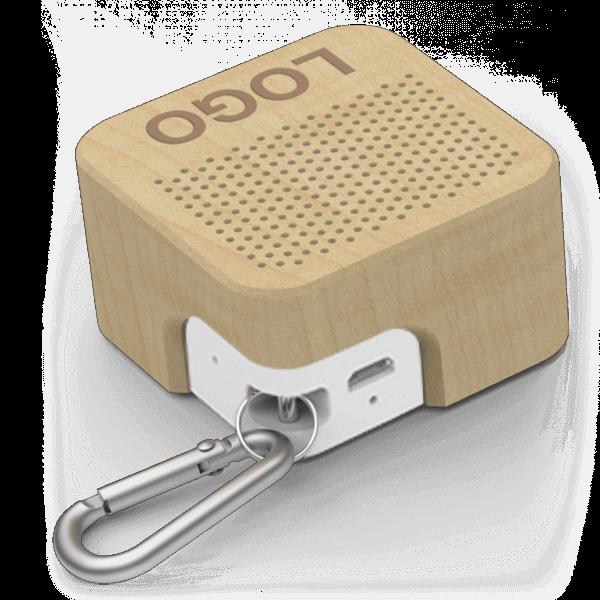 Seed - Branded Bluetooth Speakers
