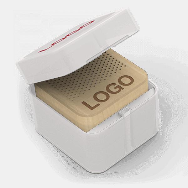 Seed - Printed Portable Speakers