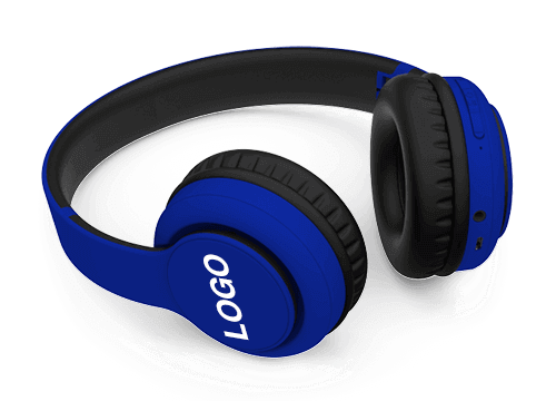 Mambo - Branded Wireless Headphones