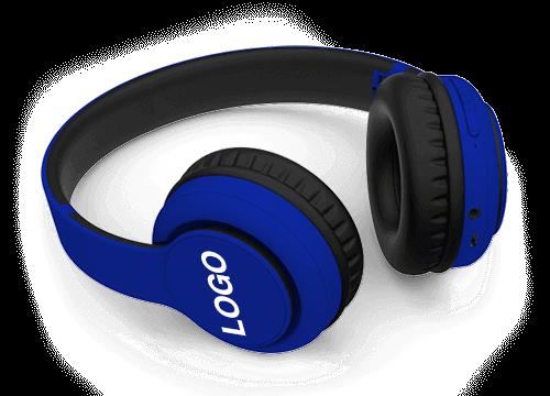 Mambo - Customized Headphones