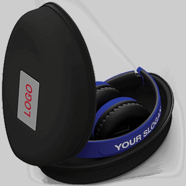 Mambo - Custom Headphones