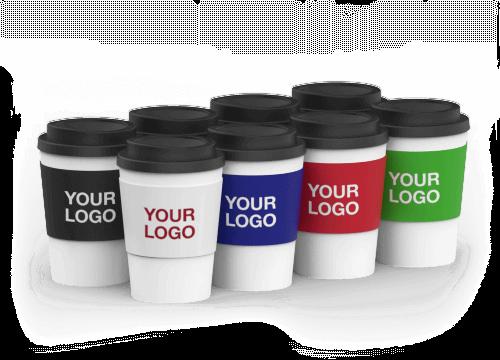 Java - Personalised Travel Mugs