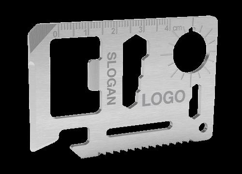 Kit - Credit Card Tool Engraving