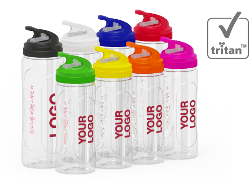 Wave - Water Bottles Personalised