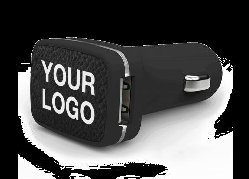 Master - Custom USB Car Charger