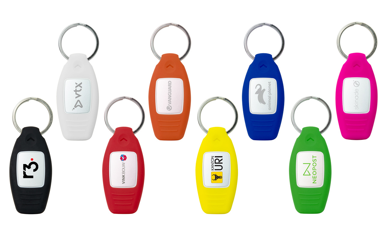Bounce - Promotional USB Sticks