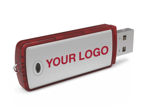 Classic - Branded USB Keys