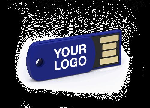 Clip - Custom USB