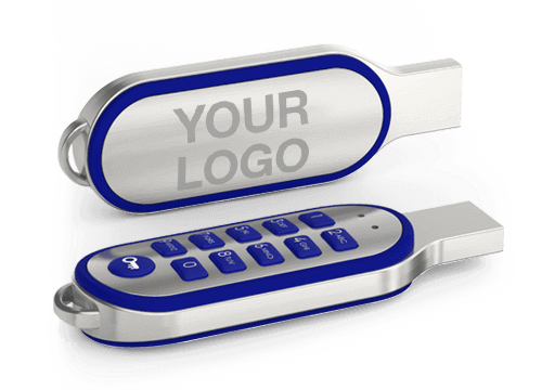 Code - Promotional Flash Drives