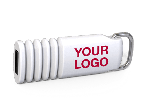 Flex - Personalised USB