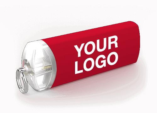 Gyro - Personalised USB