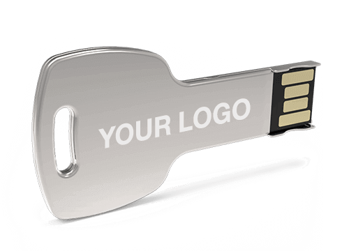 Key - Branded USB Sticks