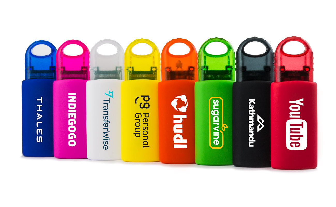 Kinetic - Promotional USB Sticks