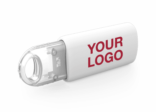 Kinetic - Personalised USB
