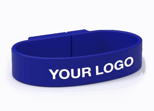 Lizzard - Branded USB Bracelets