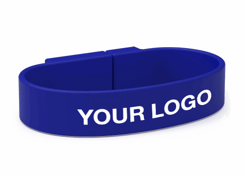 Lizzard - Branded USB Bracelets