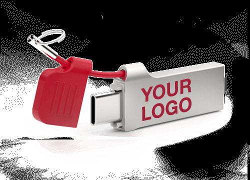 Lynx - Promotional USB Sticks
