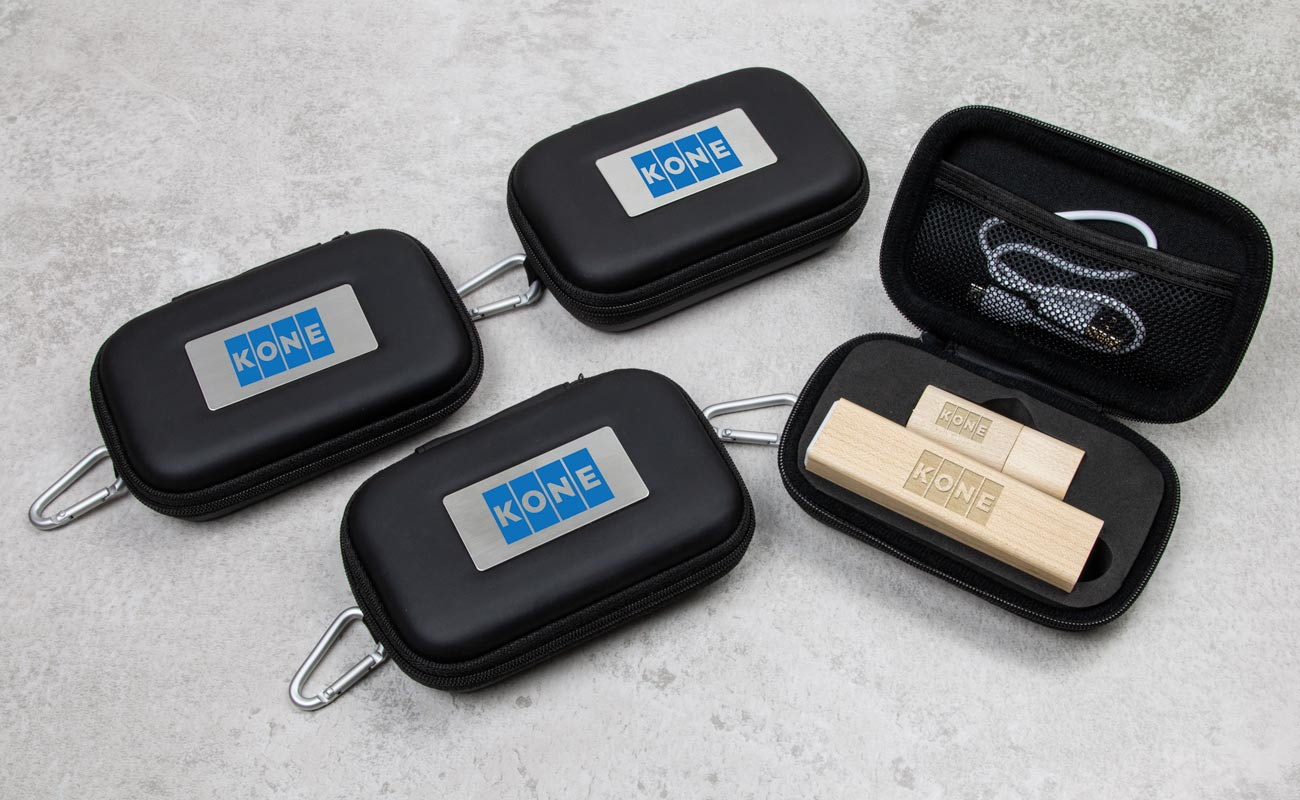 Maple S - Promotional USB Sticks and Promotional Power Banks
