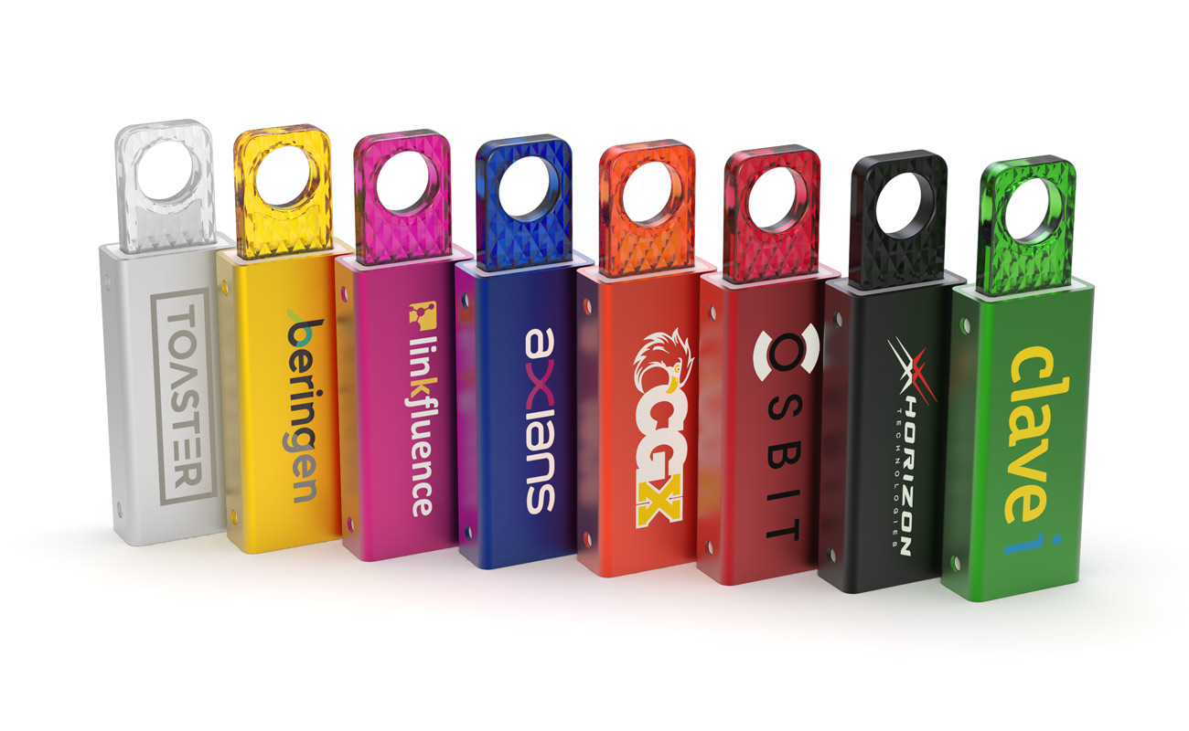 Memo - Promotional USB Sticks