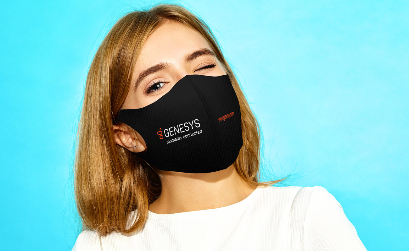 Neo - Personalised Face Masks