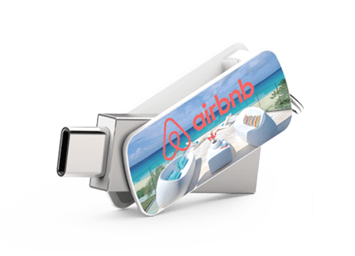 Orbit - Promotional Flash Drives