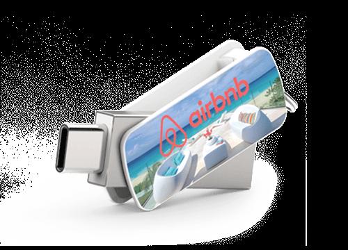 Orbit - Promotional Flash Drives