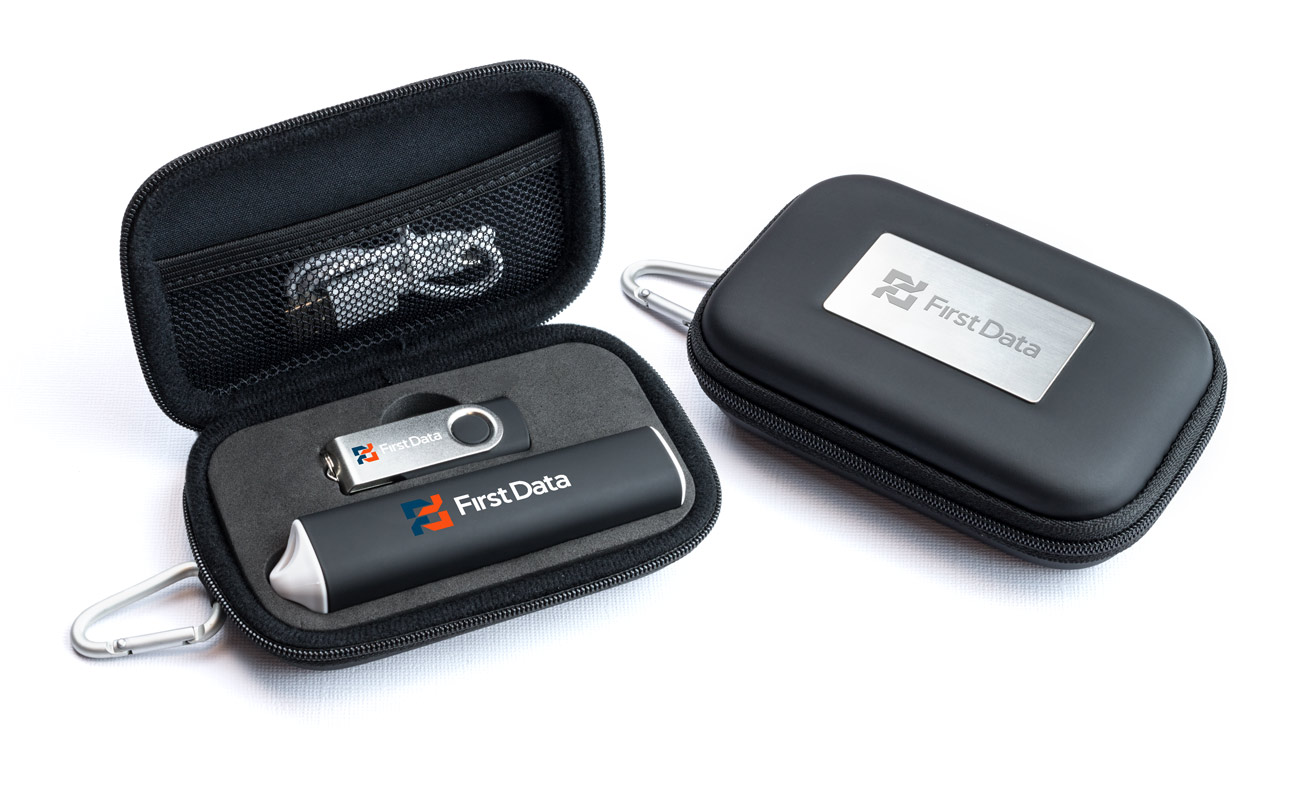 Pure S - Promotional USB Sticks and Promotional Power Banks