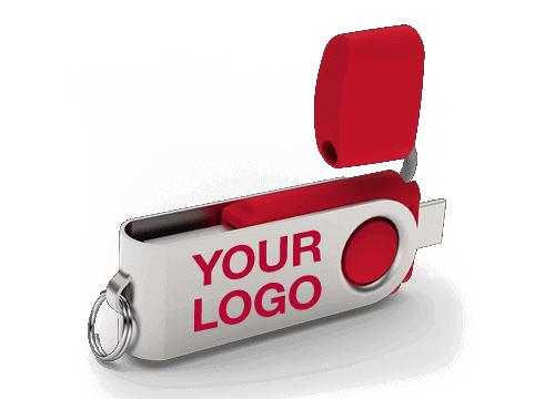 Twister Go - Branded USB Sticks