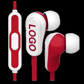 Vibe Bluetooth® - Custom Bluetooth® Earbuds