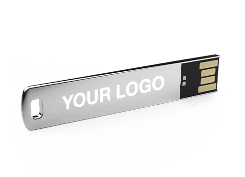 WalletStick - Personalised USB